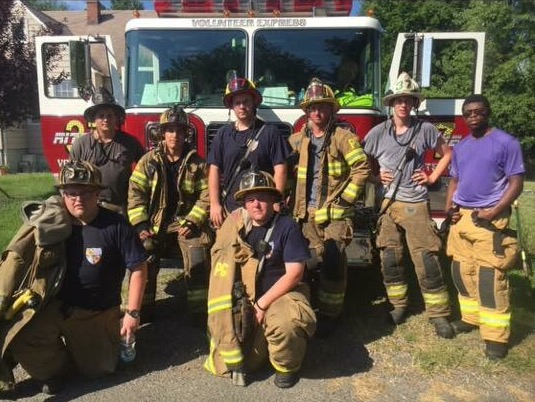 ENGINE SPECIAL CALLED – HOT BUSY WEEKEND
